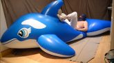 Deflation-of-the-giant-whale