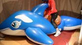Ride-and-deflate-Qualatex-24-balloon-and-giant-orca