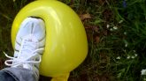 Stomping-balloons-with-white-shoes