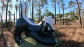 Deflating-Jet-Creations-7-Foot-Inflatable-Skunk-in-Time-Lapse