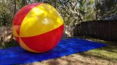 Giant-168-Inch-Beach-Ball-Inflation