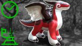 Inflatable-Zenith-Dragon-Inflation-in-Time-Lapse
