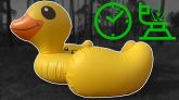 Intex-Mega-Duck-Inflatable-Island-Inflation-in-Time-Lapse