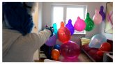 Shooting-Balloons-with-spiked-Nerf-Darts