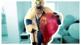 Wolfdragon-Playing-With-Balloons