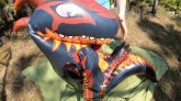 Squeezing-the-Air-Out-of-a-Giant-Inflatable-Dragon