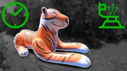 Giant-Tiger-Pool-Toy-Deflation-in-Time-Lapse