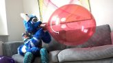 Heat-Stretched-Balloons-Blow-to-Pop