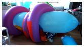nonpop-Inflating-long-Balloon-inside-a-Pooltoy-Snake