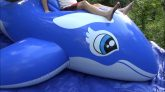 Riding-the-Inflatable-World-5-Meter-Blue-Whale