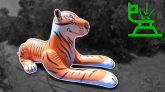 Giant-Tiger-Pool-Toy-Inflation
