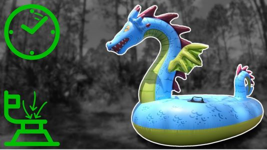 Intex-Mega-Dragon-Inflatable-Island-Inflation-in-Time-Lapse