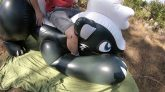 Riding-Jet-Creations-Inflatable-Skunk