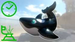 Inflatable-Orca-Whale-Inflation-in-Time-Lapse