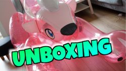 Pink-Skunk-Inflatable-Unbox-amp-Review